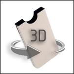 3D virtualna fotografija Janez Marolt - Profesionalna fotografija