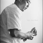 Shin Sato japonski kuharski šef - Shin Sato japanese gourmet chef
