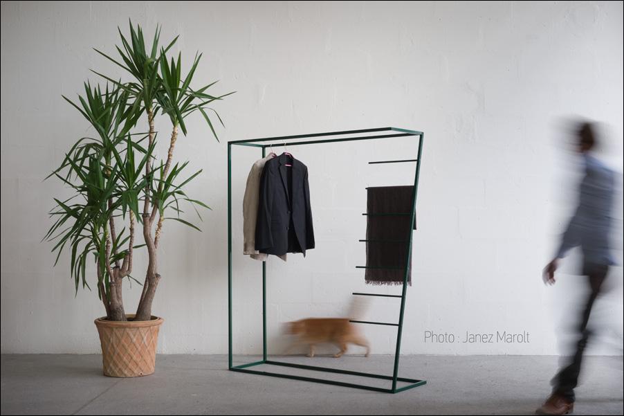 Pohištvo - tomaž Čeligoj, fotografije - Janez Marolt