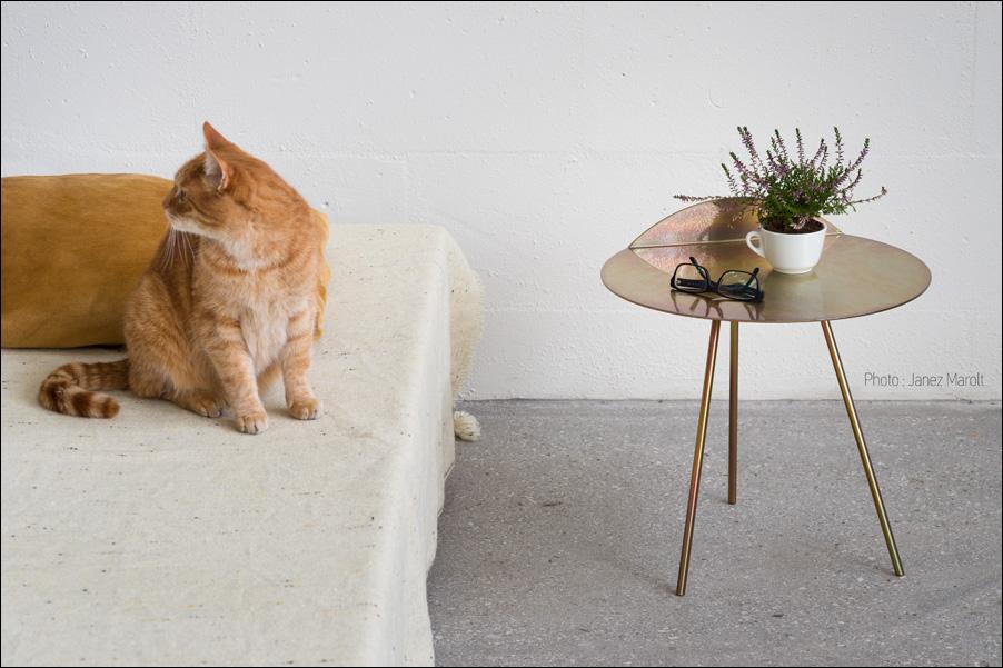 Pohištvo: Tomaž Čeligoj, Fotografija: Janez Marolt