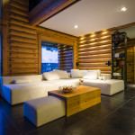 Arhitekturna fotografija - projekt Zeloa