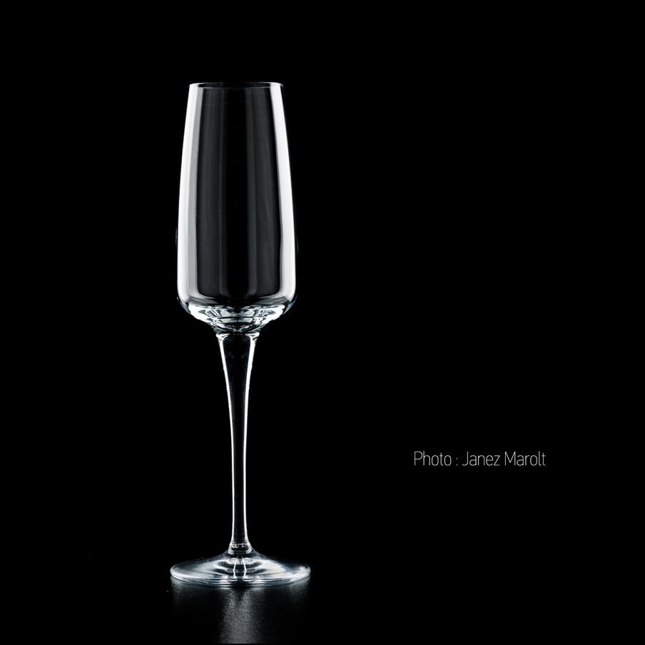 Fotografiranje steklenih izdelkov - Glass_Photo_Janez_Marolt