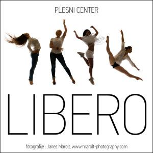 Plesni center Libero