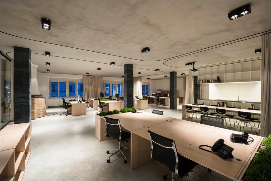 Arhitekturna fotografija predstavitev ambientov janez