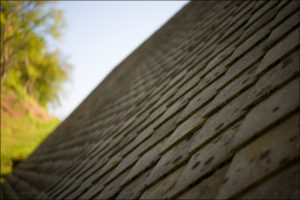Hiša v Doslovčah - Kombinat arhitekti - streha