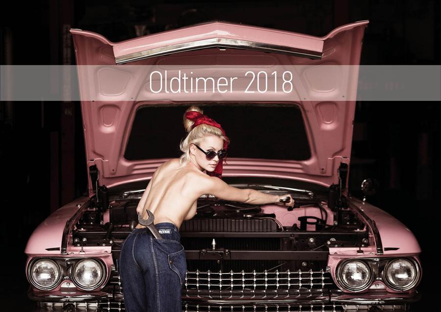Koledar starodobnikov 2018