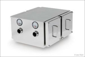 Industrijska fotografija - Protiprašen filter