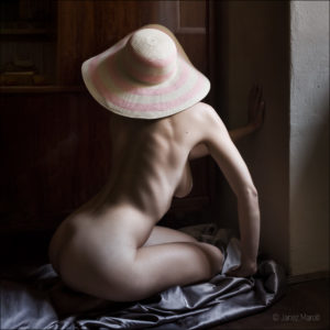 Boudoir fotografija