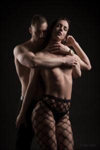 Fotografiranje parov - Erotična fotografija