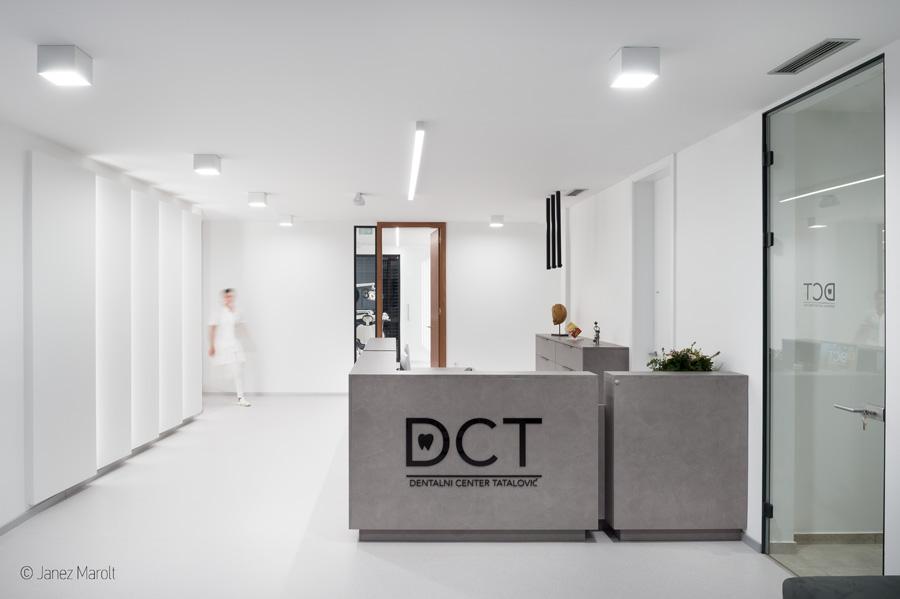 Fotografiranje ordinacij, klinik in drugih zdravstvenih ustanov
