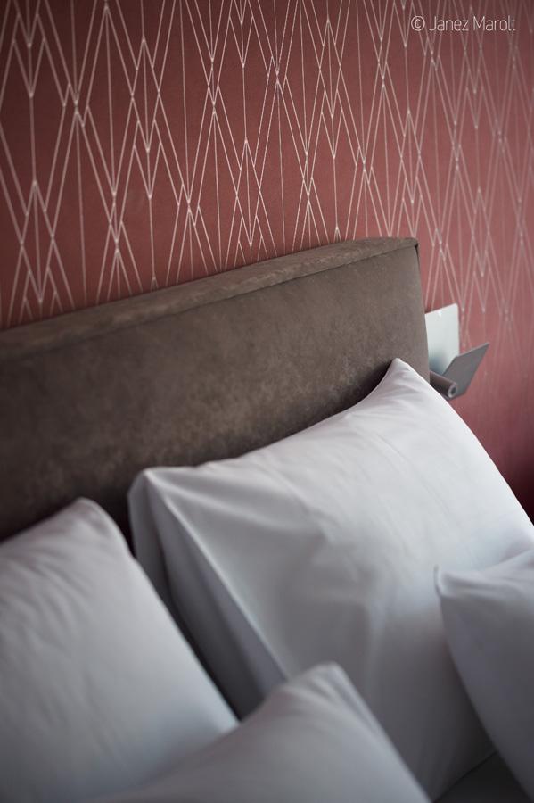 Fotografiranje hotelov - Hotel Central