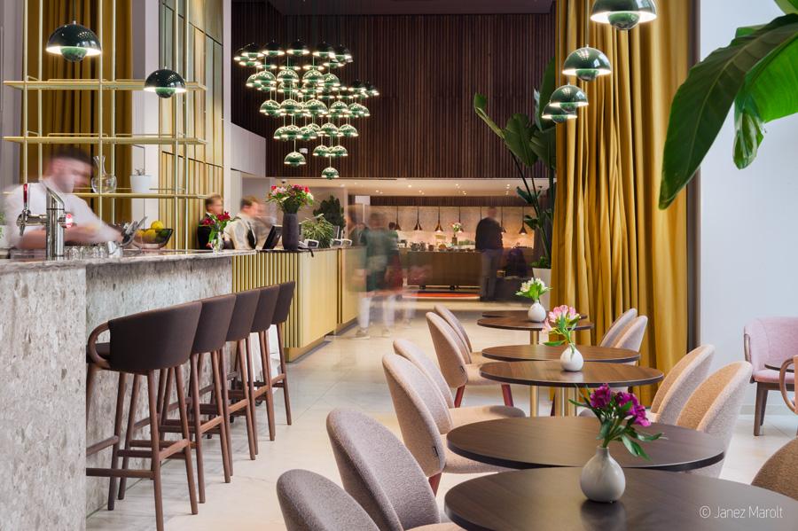 Fotografiranje hotelov - Hotel Lev