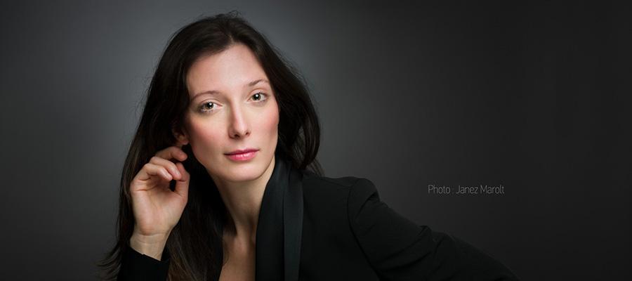 Poslovni portreti, Janez Marolt